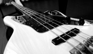 Bass Flanger Pedal