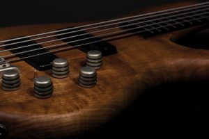 How to play bass guitar fast