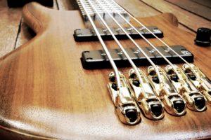 Bass Chorus Pedal